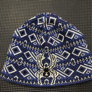 Spyder Unisex Beanie Hat